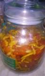 Cherry Tomato Jam with Pinenuts
