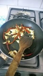 ingredients of flax seeds chutney