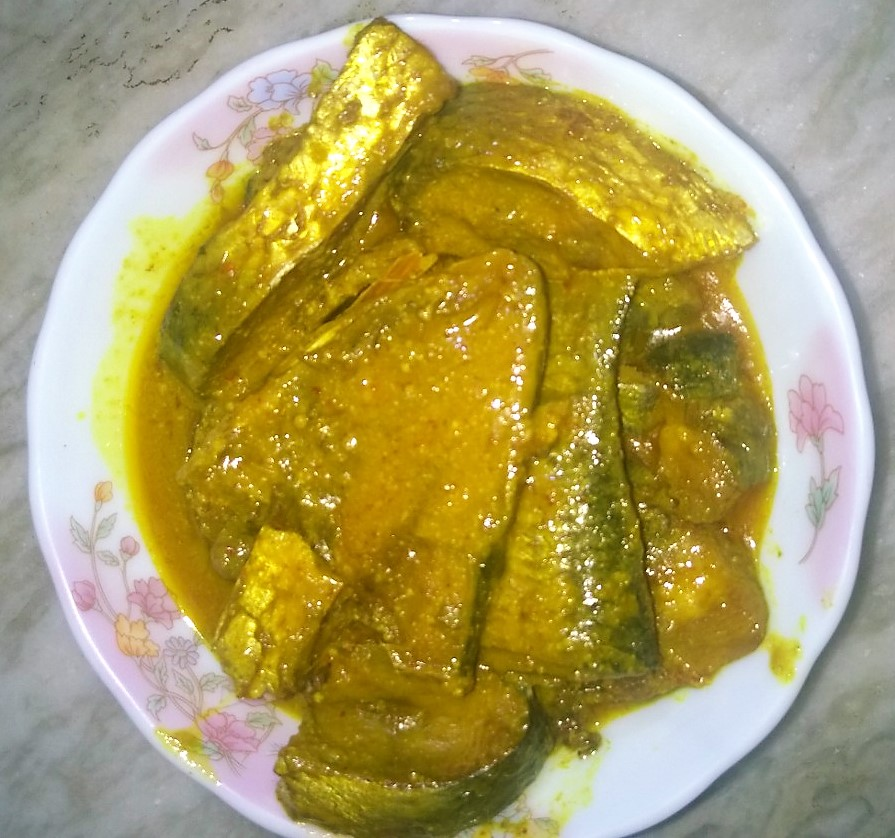 Best Bengali Fish Recipe