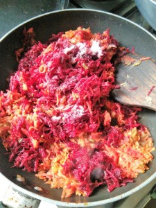 Quick and Easy Bengali Style Beetroot Cutlets