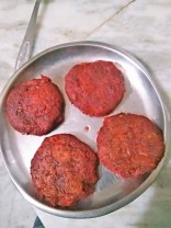 Best and Kids Favorite Quick and Easy Bengali Style Beetroot Cutlets