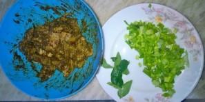 Surmai / Kingfish in Tangy Masala