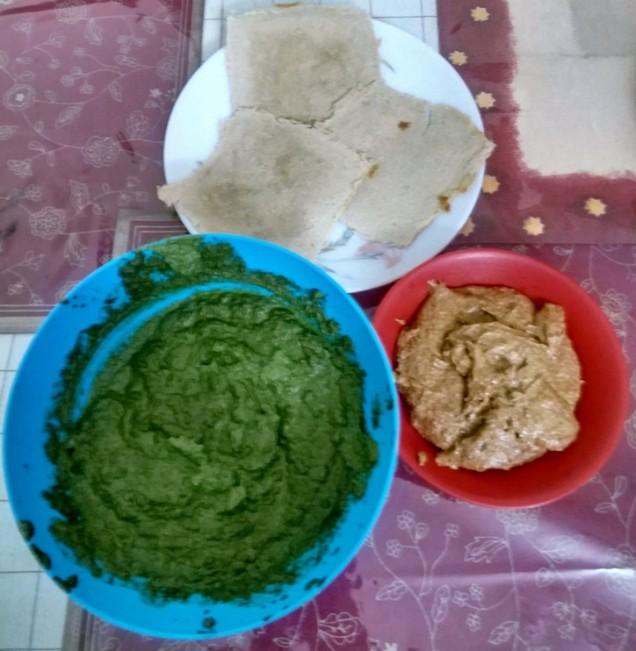 Ingredients of Tricolor Tifins