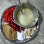 Ingredients of Royal Junglee Maas